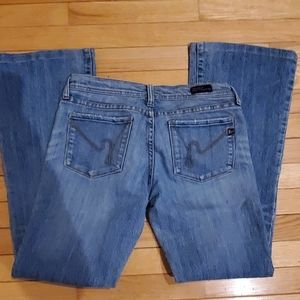 Citizens of Humanity WOMEN'S jeans,  size 26